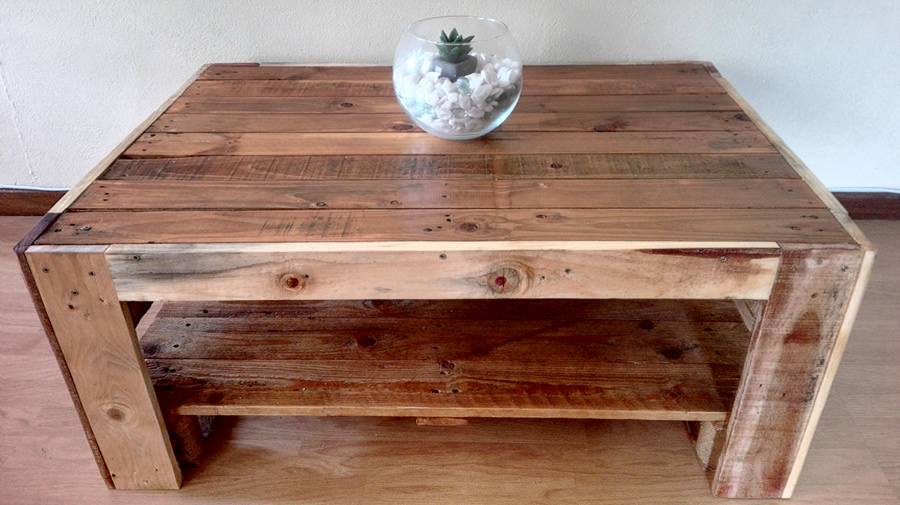 Farm Style Coffee Table Creator Creations