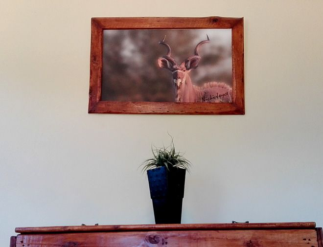 Wildlife Focus Photography, Custom Frames, Canvas Framing, Canvas Photography, Home Decor, Creator Creations Custom Furniture White River / Nelspruit, Mpumalanga