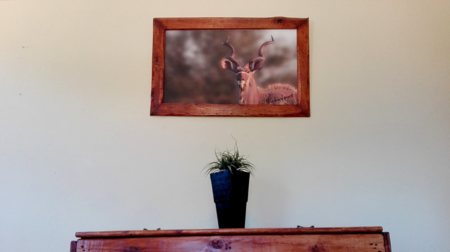 African Canvas Frame | Large Canvas Prints - Creator Creations