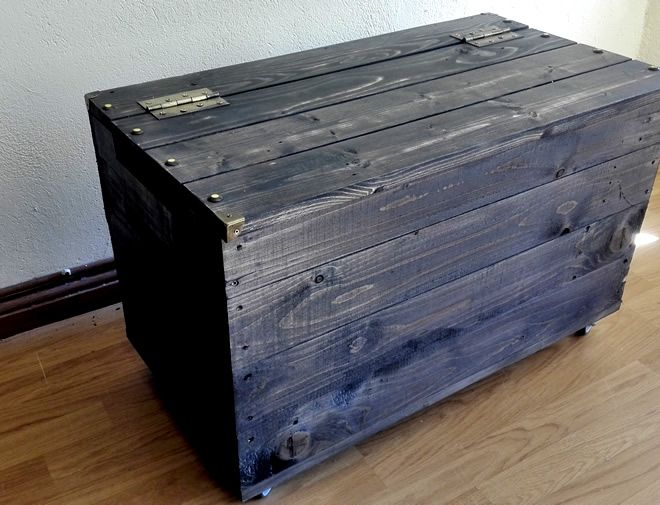 charcoal storage trunks 1