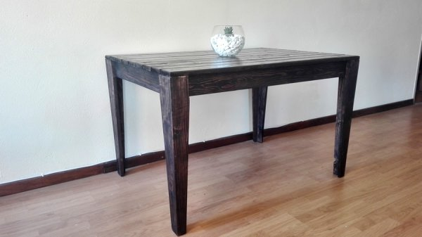 Charcoal - Creator Creations, Custom Wooden