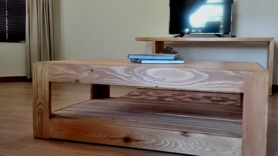 Lounge Combo Coffee Table Tv Stand Creator Creations