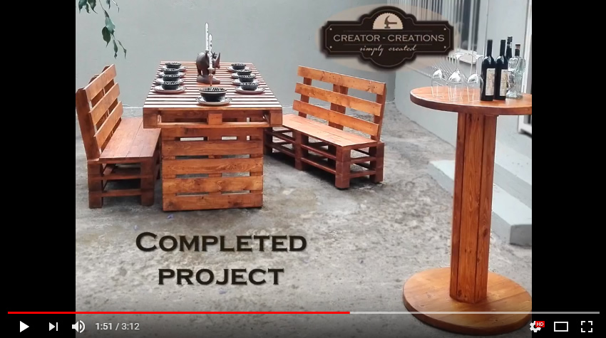 screenshot - lynsey dining set