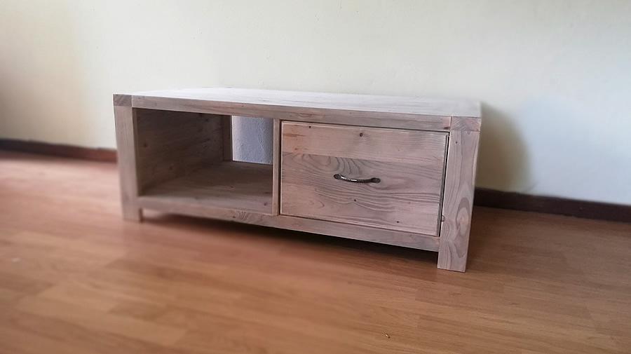 Brawn Coffee Table