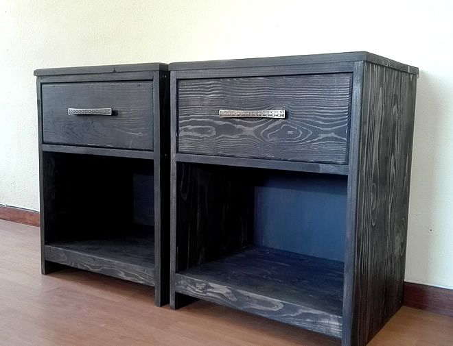 charcoal grain bedside tables 1