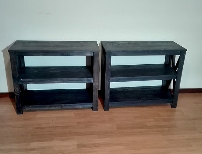 charcoal shelf unit large 2