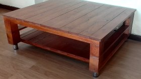 Custom Pallet Furniture Archives - Creator Creations