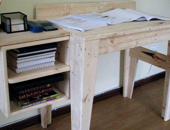 Study Desk Raw 1