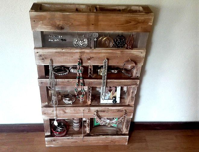 jewellry rack - 1