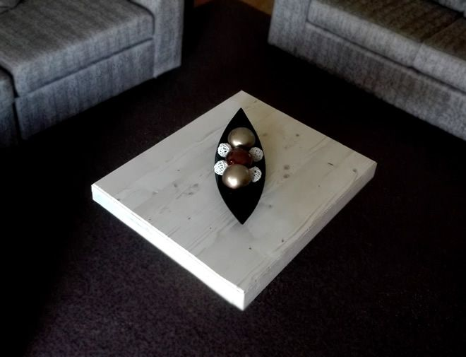 Plateau Coffee Table 3