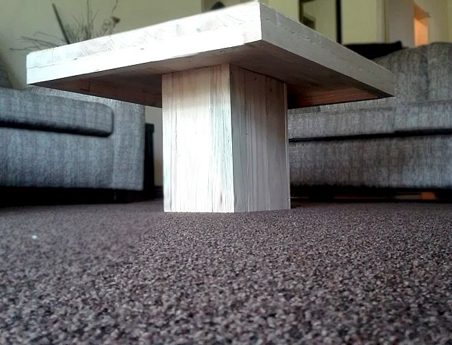 Plateau Coffee Table 4