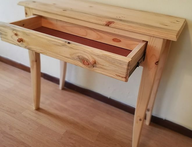 Petite Console Table 2
