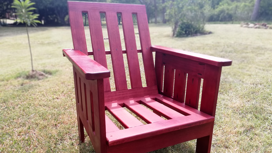 Morris Chairs | Saligna