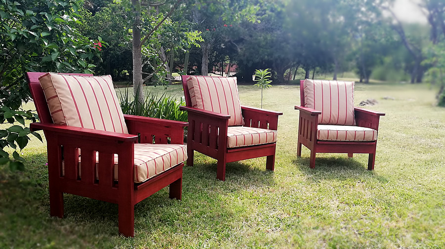 Awesome Morris Chairs Saligna Pabps2019 Chair Design Images Pabps2019Com